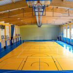 Hala sportowa w Karczmiskach