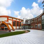 Gimnazjum w Łagiewnikach