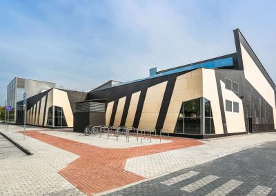 Centrum Rekreacji Wodnej w Elblągu