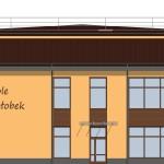 Przekazanie terenu pod budowę nowego Przedszkola miejskiego ze żłobkiem w Nasielsku