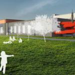 Moris Polska bierze udział w przetargu na budowę basenu na Piaskach.