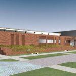 Podpisanie umowy dotyczącej budowy krytej pływalni w Nowej Soli.