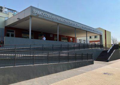 Szpital Powiatowy w Pruszkowie