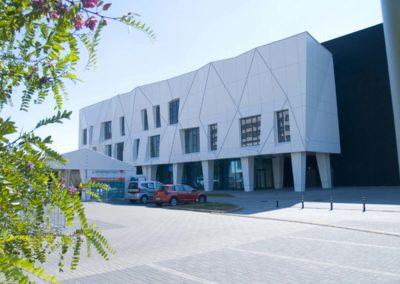Dzielnicowe Centrum Kultury