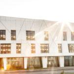 Moris Polska przekazuje Dzielnicowe Centrum Kultury na Ursynowie