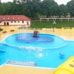 Moris Polska oddaje do użytku kompleks basenowy AquaFun w Legnicy