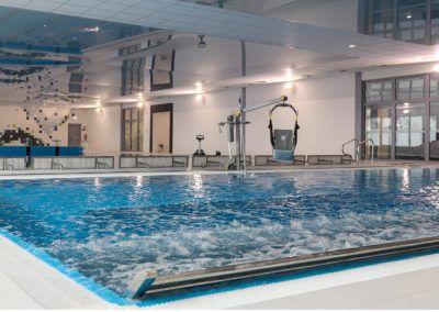 Budowa krytej pływalni w Słupcy