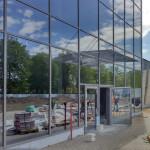 Budowa Centrum Rekreacji Wodnej w Elblągu