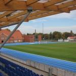 Międzychód zyskuje nowy Stadion lekkoatletyczny