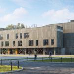 Wybudujemy Dzielnicowe Centrum Kultury na warszawskim Ursynowie
