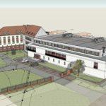 Przy Zespole Szkół Technicznych w Kaliszu powstanie sala gimnastyczna