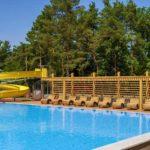 Finalizacja inwestycji w Parku Kultury w Powsinie – kompleks rekreacyjno-basenowy oddany do użytku