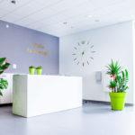 Świętokrzyskie Centrum Onkologii już leczy chorych w nowym obiekcie