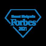Moris Polska z Diamentem Forbesa 2021